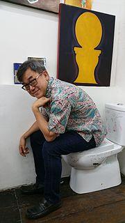 Jack Sim Singaporean businessman