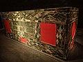 Jade coffin from the tomb of the King of Chu, Shizi Mountain Xuzhou Jiangsu China Western Han Period 2nd century BCE (35904259895).jpg
