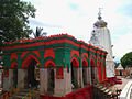 Jagannath Temple baripada 1.jpg