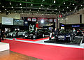 Jaguar Land Rover Reveal Latest Line-Up at 2013 Cairo International Motor Show (8432158342).jpg