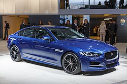 Jaguar Land Rover press conference, 2014 Paris Motor Show 52.jpg