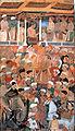 Jahangir in Darbar, from the Jahangir-nama, c.1620.jpg