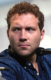 Jai Courtney Australian film, television, and stage actor