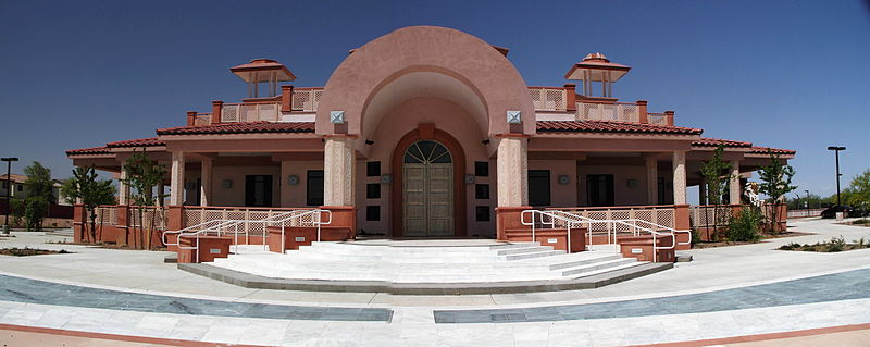 Jain Temple -02 by Jain Center of Greater Phoenix (JCGP).jpg