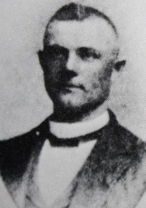 Jake Drauby - Image: Jake Drauby 1891 Cedar Rapids Canaries
