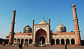 Jama Masjid on a winter afternoon.jpg
