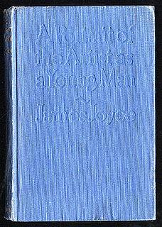 novel by James Joyce