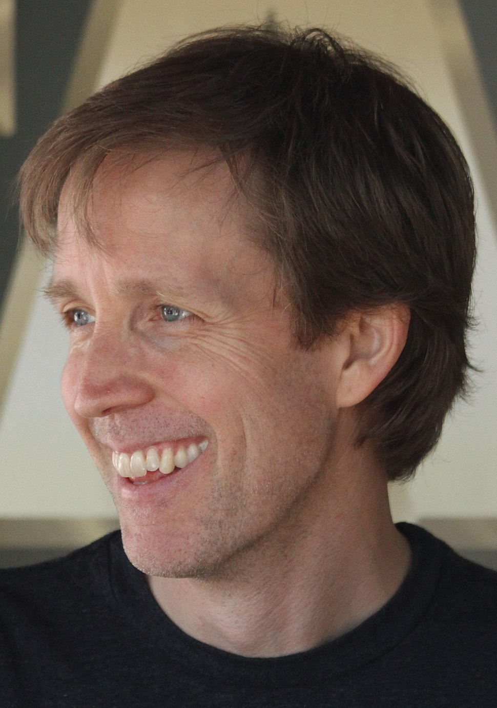James Arnold Taylor (7281803968) (cropped)