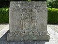 James Craig, Lord Craigavon's grave, Stormont Parliament grounds - geograph.org.uk - 871613.jpg