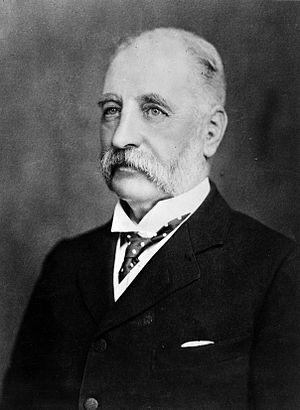 James Hector - Image: James Hector 1900