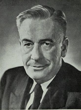 Oregon's 1st congressional district - Image: James W. Mott (Oregon Congressman)