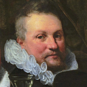 Jan Antonisz van Ravesteyn; self-portrait; 1618.png