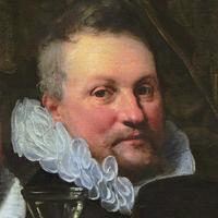 Jan Antonisz van Ravesteyn; self-portrait; 1618.png