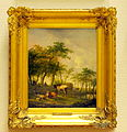 Jan Baptist Kobell (1778-1814), Landschap met vee, 1804, Olieverf op paneel, foto-1.JPG