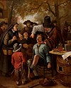 Jan Steen - The Tooth-Puller - 020.jpg