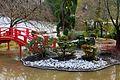 Jardin Compans Caffarelli sous la neige (8399805754).jpg