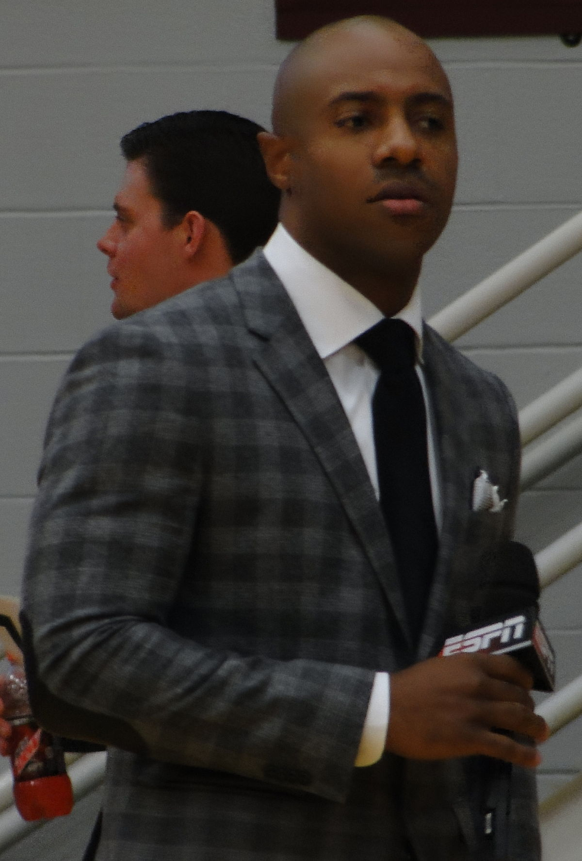 Jay Williams basketball