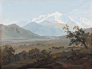 Jean-Antoine Linck - Vue du massif du Mont-Blanc.jpg