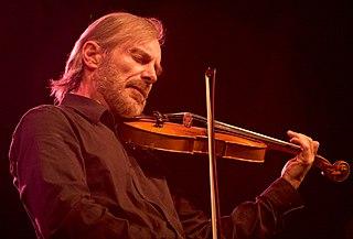 Jean-Luc Ponty French musician