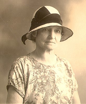 William Snelling Hadaway - Jean Louise Carré Hadaway