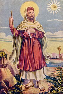 Portuguese Jesuit missionary and martyr