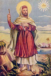 John de Britto