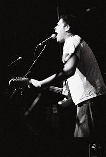 Jeff Rosenstock American musician