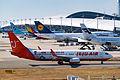 Jeju Air, Boeing 737-82R(WL), HL8263 (23595665062).jpg