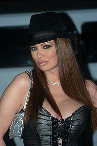 Jenna en los XRCO Awards de 2005.