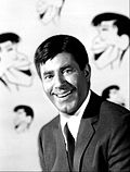 Jerry Lewis 1973