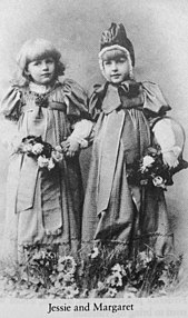 Jessie & Margaret Wilson, daughters of Woodrow Wilson.jpg