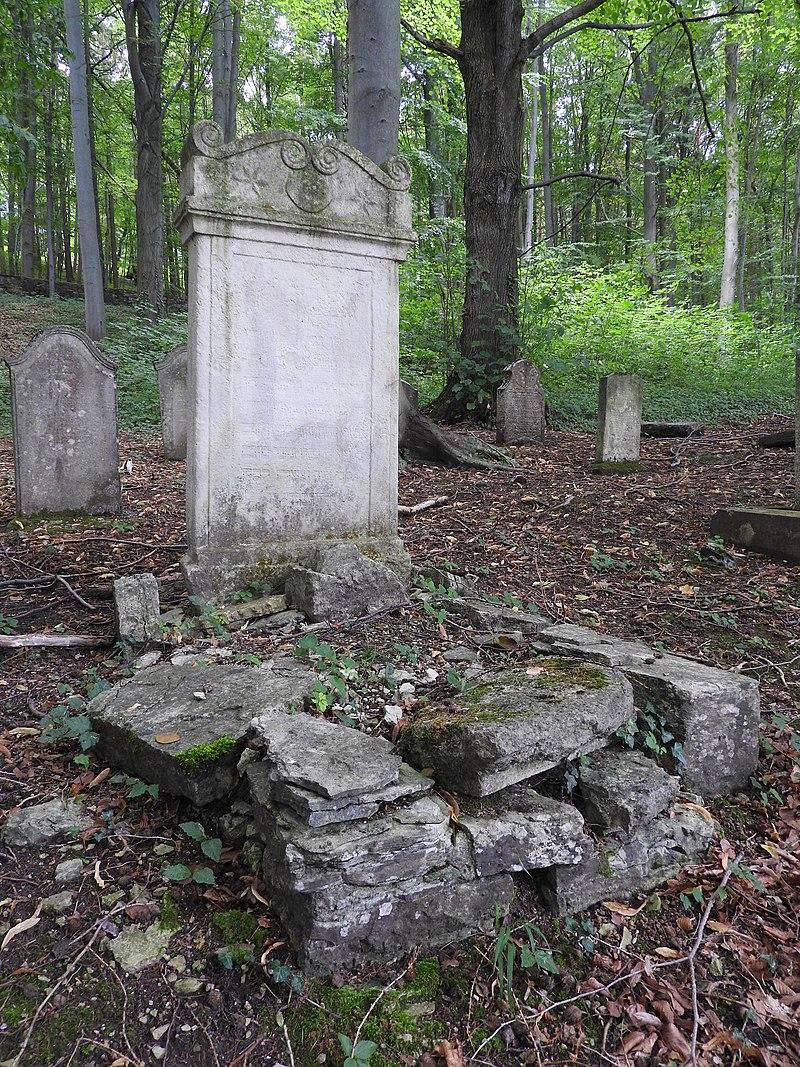 Jewish cemetery Bleicherode 15.jpg