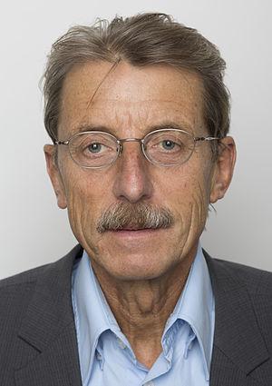 Trutnov by-election, 2018 - Image: Jiří Hlavatý in 2014