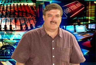 Jim Harrington - Jim Harrington