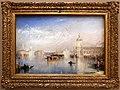 Jmw turner, la dogana, san giorgio, citella, dai gradini di europa, ante 1842, 01.jpg