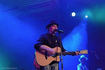 Joaquin Sabina in concert 5