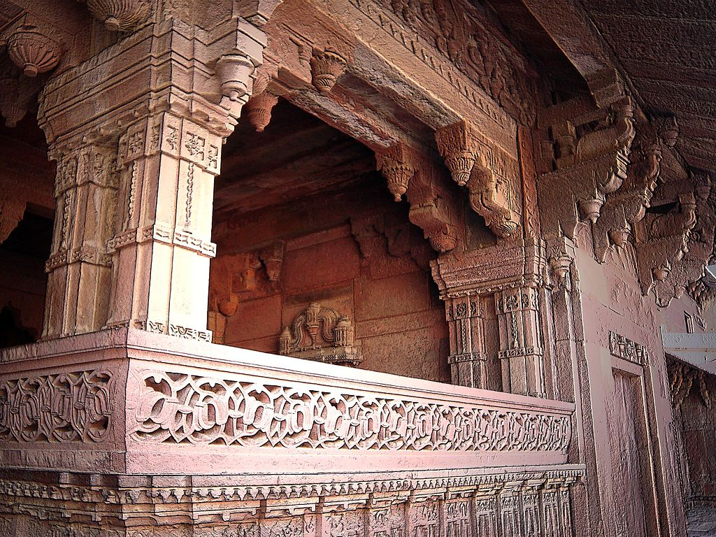 Jodha Bai Rauza tourist places in Agra