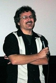 Joe Bini American film editor