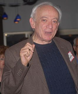 Joe Morgenstern American film critic