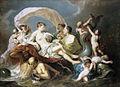 Johann Zoffany - Vénus sur les eaux.jpg