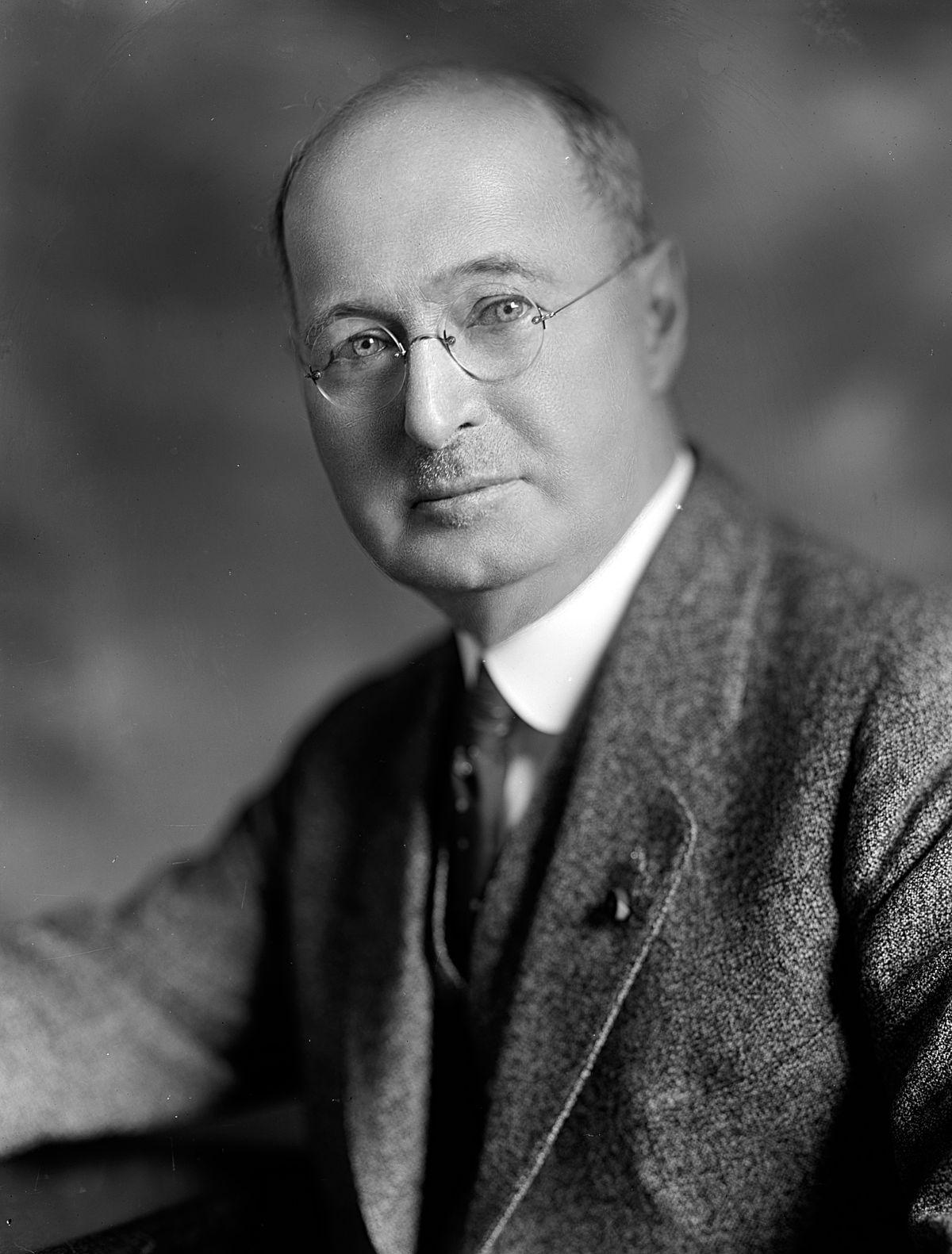 John Clayton Allen Wikipedia
