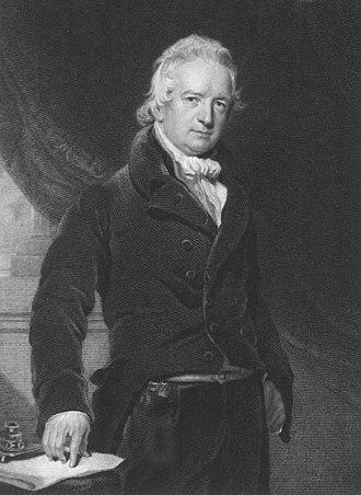 John Abernethy (surgeon) - Image: John Abernethy(1764)