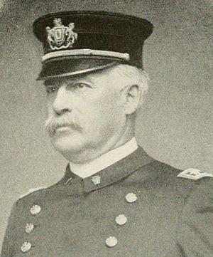 John A. Wiley - Image: John Alexander Wiley