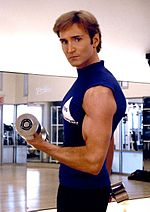 John Basedow Weight Lifting.jpg