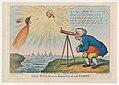 John Bull Making Observations on the Comet MET DP873892.jpg