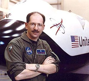 John Muratore - John F. Muratore, Program Manager, X-38, 1996 to 2003.