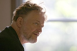 John Conway in 2005.