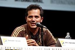 John Leguizamo 2013 Comic-Con
