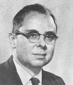 John R. Schmidhauser - Image: John R. Schmidhauser