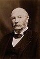 John William Strutt, Lord Rayleigh. Photograph by Elliott & F Wellcome V0027060.jpg